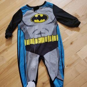 Batman 18month old Full Body Onsie
